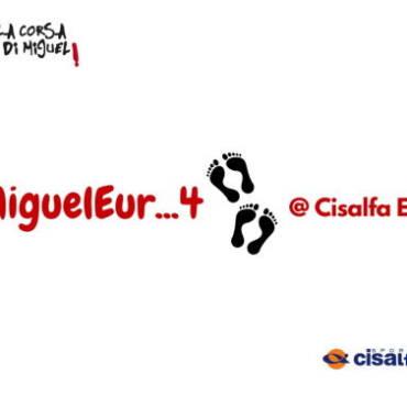 MiguelEur 4 passi @ Cisalfa Eur