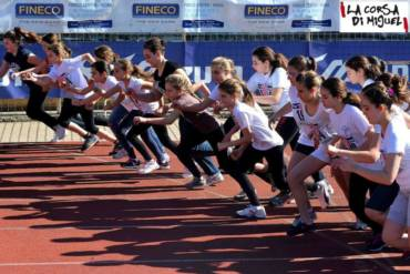 Risultati dei finalisti del Mille di Miguel 2017