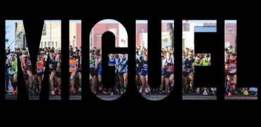 La corsa di Miguel 2021 – Diretta Facebook sabato 31 Ottobre