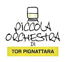 """La """"Piccola Orchestra di Tor Pignattara"""" corre con noi!"""