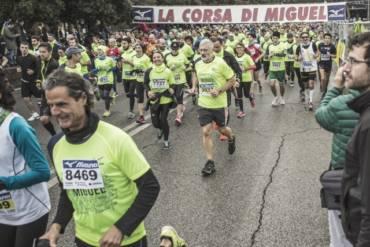 Record per La Corsa di Miguel 2018